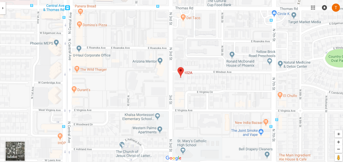 Map Of Arizona Sex Offenders.Check Arizona Sex Offender Status Phoenix Criminal Attorney